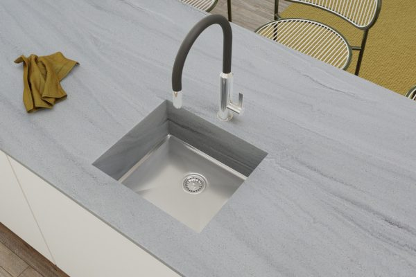 Vena Storm with Stesso 450 sink